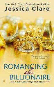 Romancing the Billionaire (Jessica Clare)