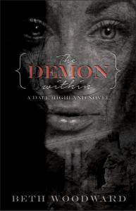Demon Within Rejected Cover