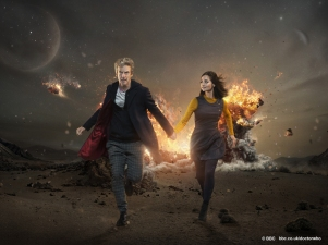Doctor Who S9