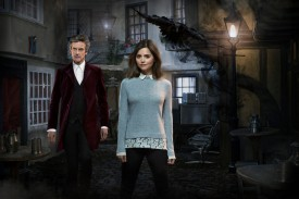 Doctor Clara pic