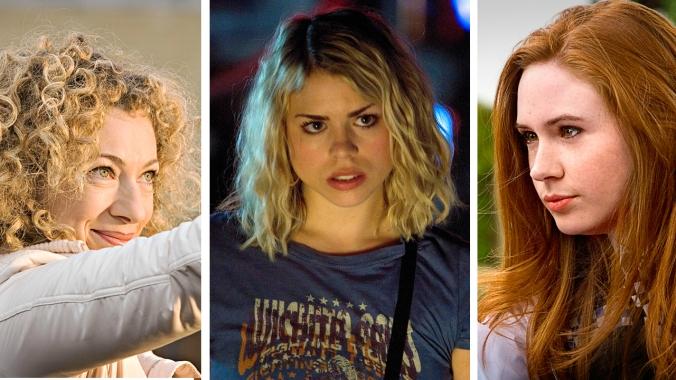 Doctor Who Women